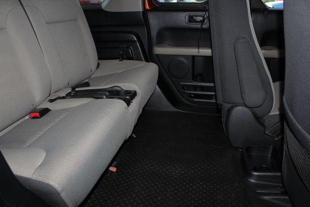 2007 Honda Element EX 4WD - SUNROOF - TANGERINE MIST PAINT! Mooresville , NC 35