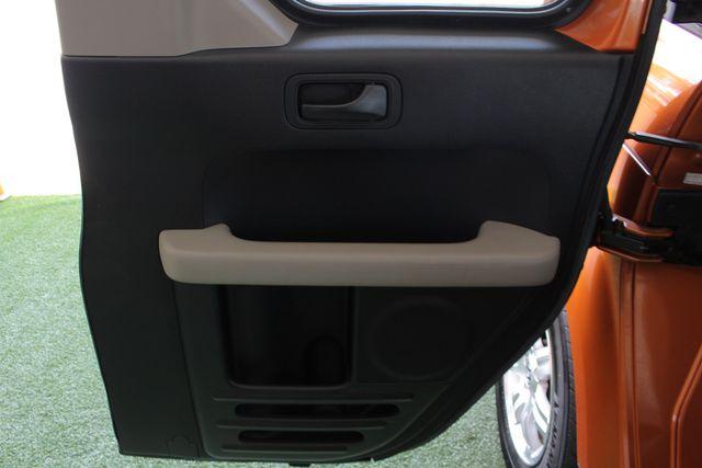 2007 Honda Element EX 4WD - SUNROOF - TANGERINE MIST PAINT! Mooresville , NC 38