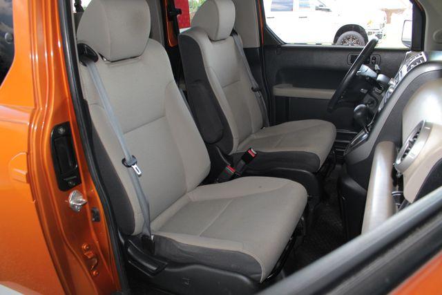 2007 Honda Element EX 4WD - SUNROOF - TANGERINE MIST PAINT! Mooresville , NC 12