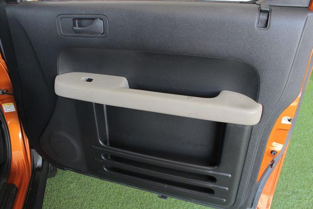 2007 Honda Element EX 4WD - SUNROOF - TANGERINE MIST PAINT! Mooresville , NC 37