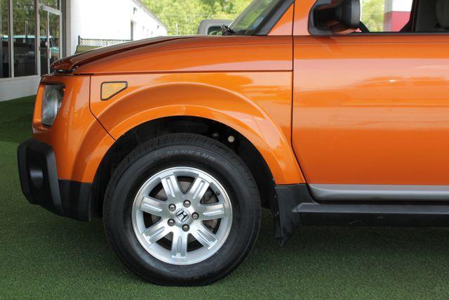 2007 Honda Element EX 4WD - SUNROOF - TANGERINE MIST PAINT! Mooresville , NC 20