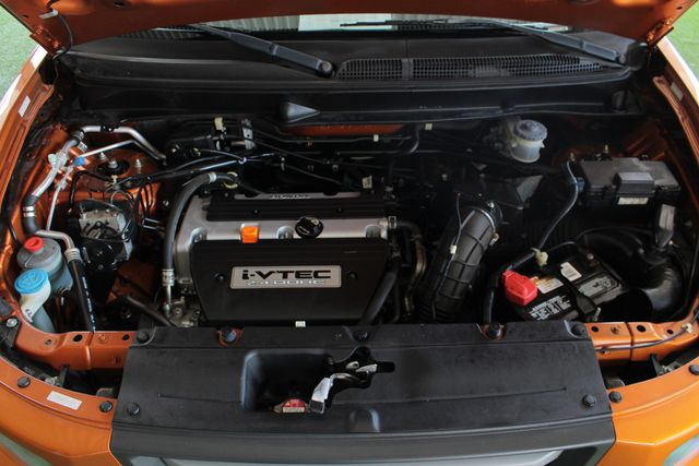 2007 Honda Element EX 4WD - SUNROOF - TANGERINE MIST PAINT! Mooresville , NC 40