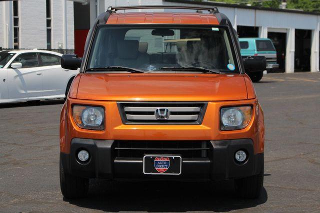 2007 Honda Element EX 4WD - SUNROOF - TANGERINE MIST PAINT! Mooresville , NC 15