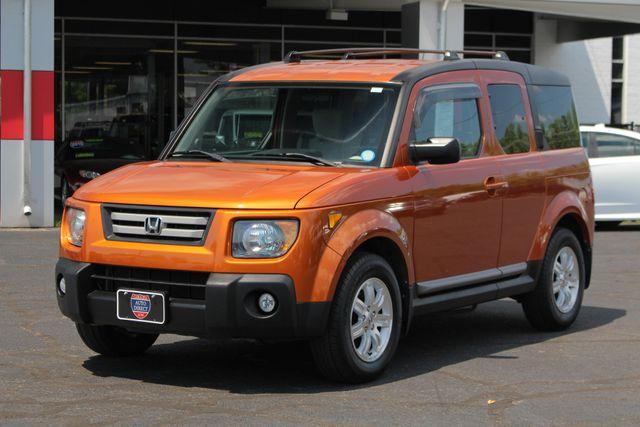 2007 Honda Element EX 4WD - SUNROOF - TANGERINE MIST PAINT! Mooresville , NC 22