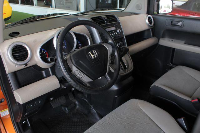 2007 Honda Element EX 4WD - SUNROOF - TANGERINE MIST PAINT! Mooresville , NC 29