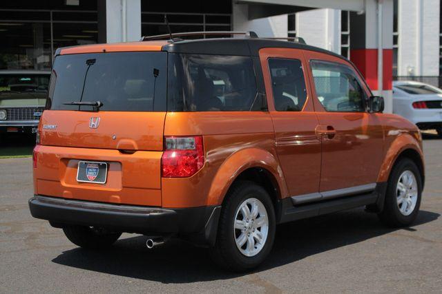2007 Honda Element EX 4WD - SUNROOF - TANGERINE MIST PAINT! Mooresville , NC 23