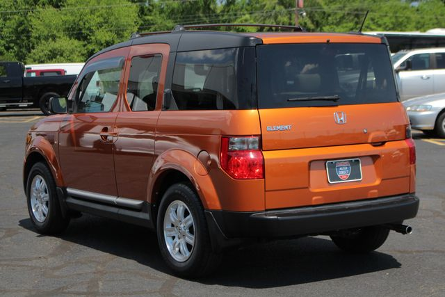 2007 Honda Element EX 4WD - SUNROOF - TANGERINE MIST PAINT! Mooresville , NC 24