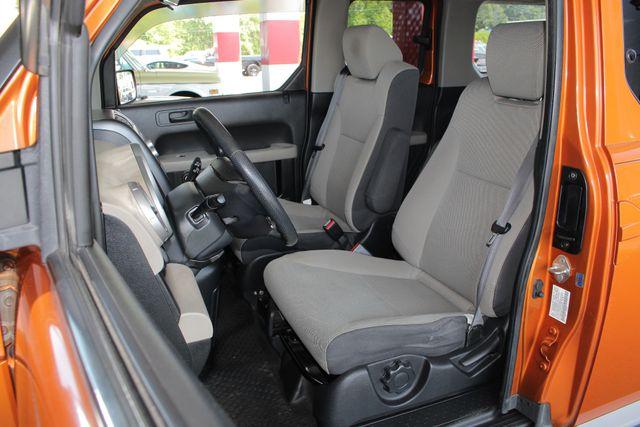 2007 Honda Element EX 4WD - SUNROOF - TANGERINE MIST PAINT! Mooresville , NC 7