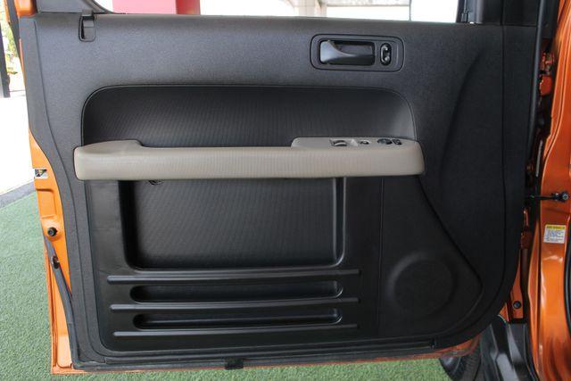 2007 Honda Element EX 4WD - SUNROOF - TANGERINE MIST PAINT! Mooresville , NC 36