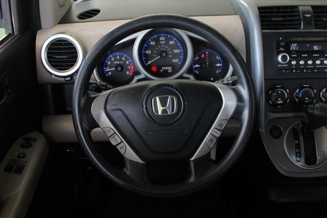 2007 Honda Element EX 4WD - SUNROOF - TANGERINE MIST PAINT! Mooresville , NC 5