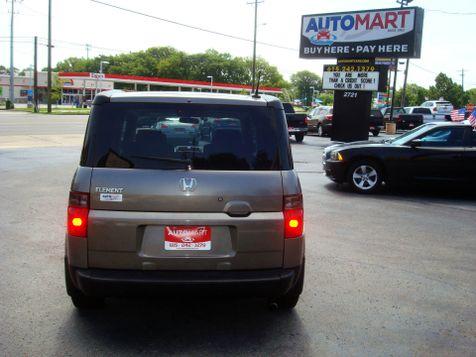 2007 Honda Element EX | Nashville, Tennessee | Auto Mart Used Cars Inc. in Nashville, Tennessee