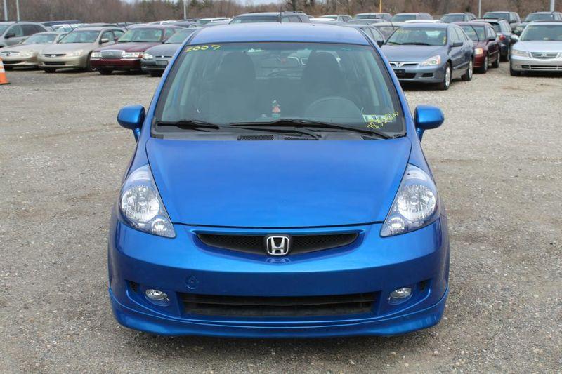 2007 Honda Fit Sport  in Austin, TX