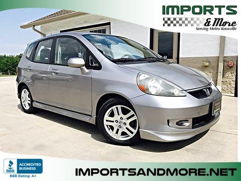 2007 Honda Fit Sport in Lenoir City, TN