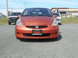2007 Honda Fit Sport New Windsor, New York 2