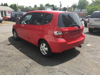 2007 Honda Fit Portchester, New York 3