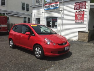 2007 Honda Fit Portchester, New York