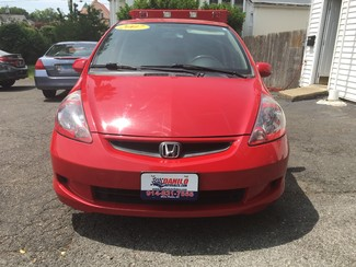 2007 Honda Fit Portchester, New York 2