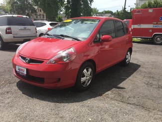 2007 Honda Fit Portchester, New York 1