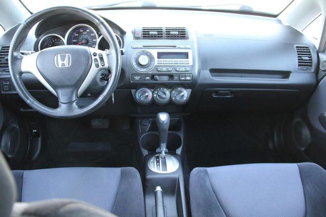 2007 Honda Fit Sport Santa Clarita, CA 7