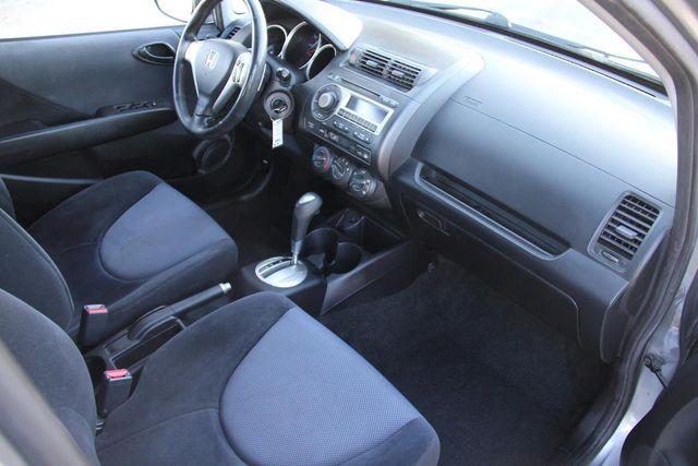 2007 Honda Fit Sport Santa Clarita, CA 9