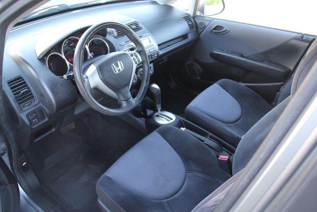2007 Honda Fit Sport Santa Clarita, CA 8