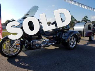 2007 Honda Goldwing GL1800 Cali Sidecar Trike Pensacola, Florida