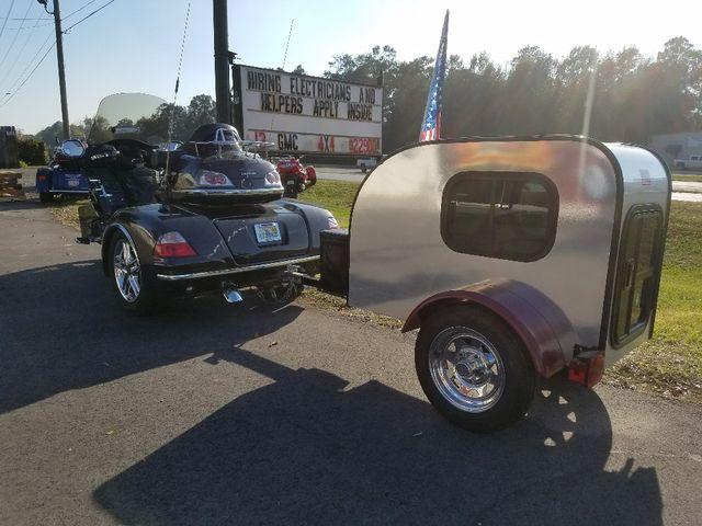 2007 Honda Goldwing GL1800 Cali Sidecar Trike Pensacola, Florida 1