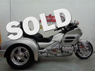 2007 Honda Goldwing Trike in Tulsa, Oklahoma