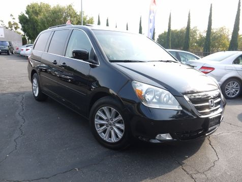 2007 Honda Odyssey Touring  in Campbell, CA