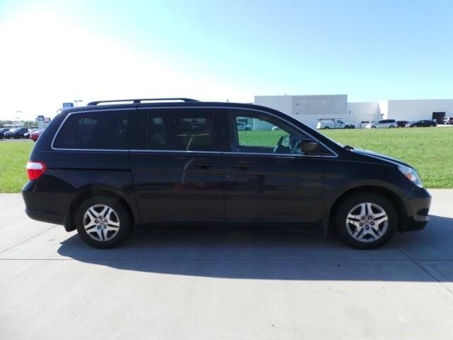 2007 Honda Odyssey EX-L Cape Girardeau, Missouri 1