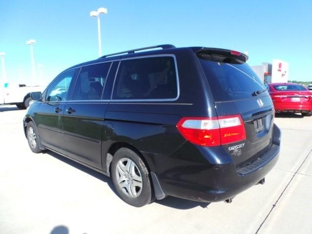 2007 Honda Odyssey EX-L Cape Girardeau, Missouri 4
