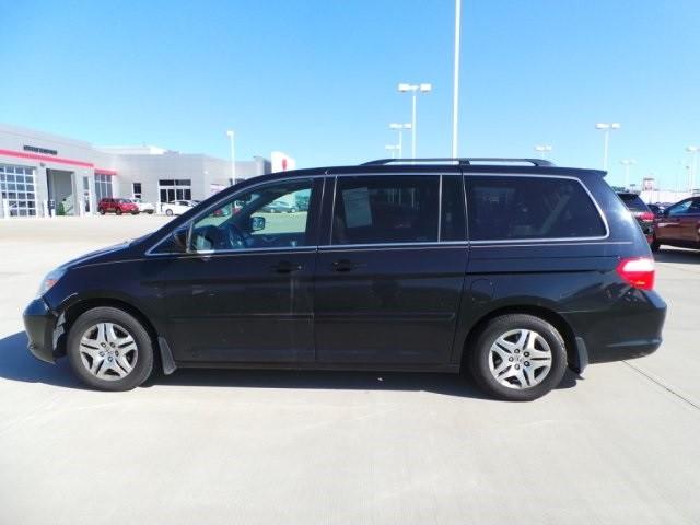 2007 Honda Odyssey EX-L Cape Girardeau, Missouri 5