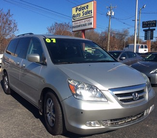 2007 Honda Odyssey Touring in Charlotte, NC