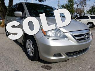 2007 Honda Odyssey EX-L Dunnellon, FL