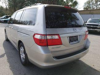 2007 Honda Odyssey EX-L Dunnellon, FL 4