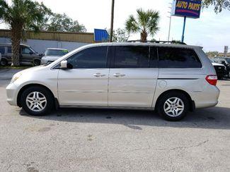 2007 Honda Odyssey EX-L Dunnellon, FL 5