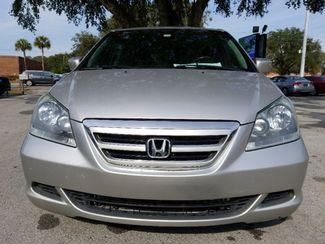 2007 Honda Odyssey EX-L Dunnellon, FL 7