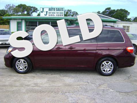 2007 Honda Odyssey EX-L in Fort Pierce, FL