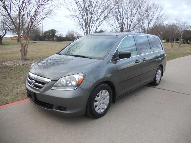 2007 Honda Odyssey LX | Ft. Worth, TX | Auto World Sales LLC in Ft. Worth TX