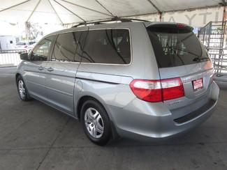 2007 Honda Odyssey EX-L Gardena, California 1