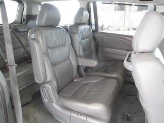 2007 Honda Odyssey EX-L Gardena, California 10