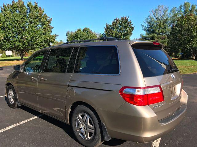 2007 Honda Odyssey EX-L Leesburg, Virginia 3