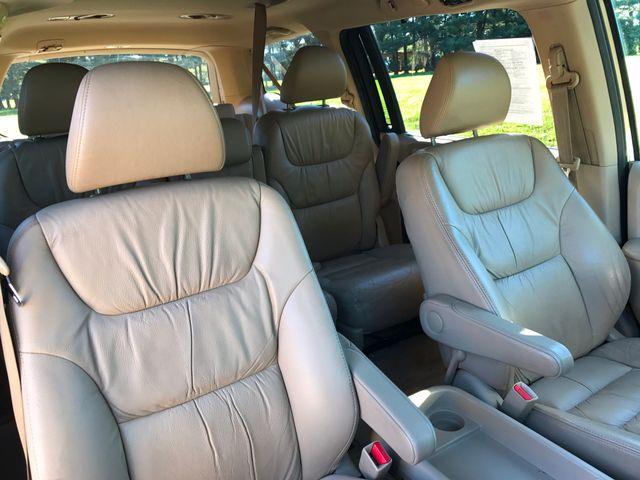 2007 Honda Odyssey EX-L Leesburg, Virginia 9