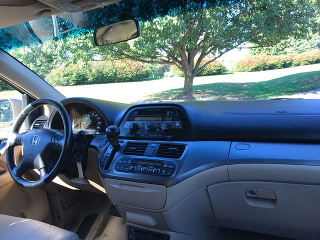 2007 Honda Odyssey EX-L Leesburg, Virginia 18