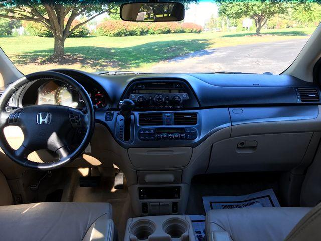 2007 Honda Odyssey EX-L Leesburg, Virginia 19