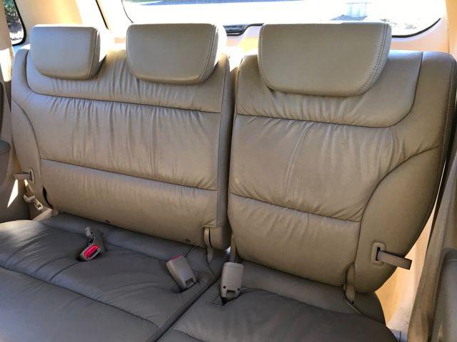 2007 Honda Odyssey EX-L Leesburg, Virginia 12