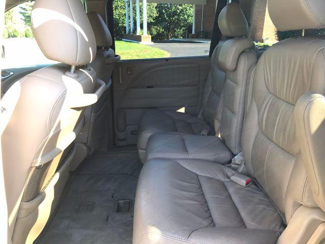 2007 Honda Odyssey EX-L Leesburg, Virginia 14