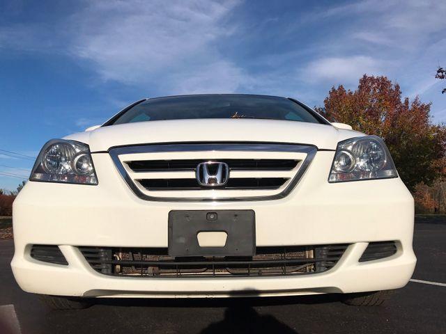 2007 Honda Odyssey EX-L Leesburg, Virginia 7