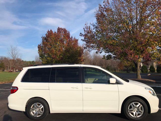 2007 Honda Odyssey EX-L Leesburg, Virginia 4