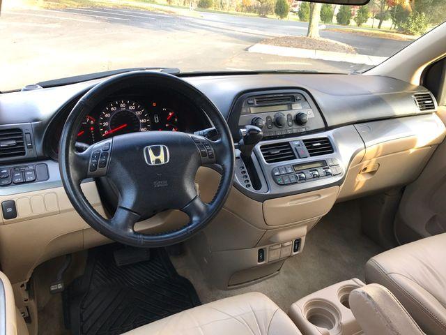 2007 Honda Odyssey EX-L Leesburg, Virginia 17